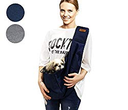 sling carrier bag for dogs